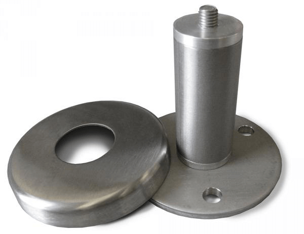 Flanges for Surface Mounting